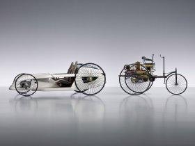 Ver foto 12 de Mercedes F-CELL Roadster Concept 2009