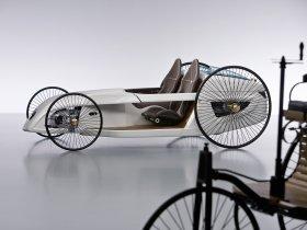 Ver foto 11 de Mercedes F-CELL Roadster Concept 2009