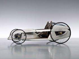 Ver foto 9 de Mercedes F-CELL Roadster Concept 2009