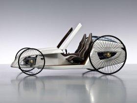 Ver foto 8 de Mercedes F-CELL Roadster Concept 2009