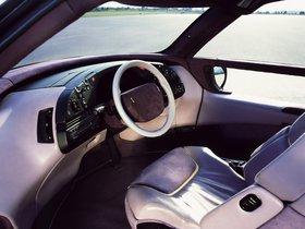 Ver foto 9 de Mercedes F100 Concept 1991