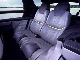 Ver foto 8 de Mercedes F100 Concept 1991