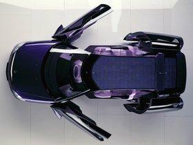 Ver foto 6 de Mercedes F100 Concept 1991