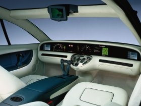 Ver foto 11 de Mercedes F200 Imagination Concept 1996