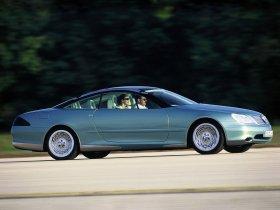 Ver foto 10 de Mercedes F200 Imagination Concept 1996