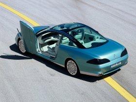 Ver foto 8 de Mercedes F200 Imagination Concept 1996