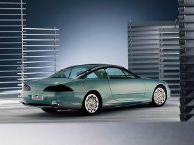 Ver foto 7 de Mercedes F200 Imagination Concept 1996