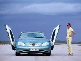 Ver foto 3 de Mercedes F200 Imagination Concept 1996