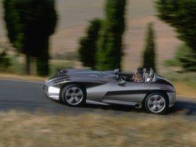 Ver foto 5 de Mercedes F400 Carving Concept 2001