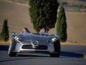 Ver foto 4 de Mercedes F400 Carving Concept 2001