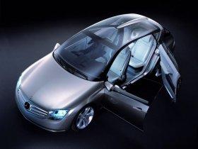 Ver foto 1 de Mercedes F500 Mind Concept 2003