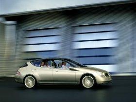 Ver foto 5 de Mercedes F500 Mind Concept 2003