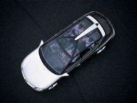 Ver foto 3 de Mercedes F500 Mind Concept 2003
