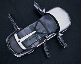 Ver foto 2 de Mercedes F500 Mind Concept 2003