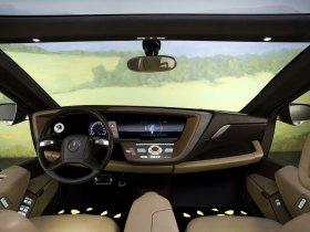 Ver foto 10 de Mercedes F600 Concept 2005