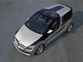 Ver foto 5 de Mercedes F600 Concept 2005