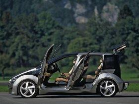 Ver foto 3 de Mercedes F600 Concept 2005
