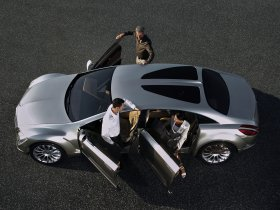 Ver foto 5 de Mercedes F700 Research Car 2007