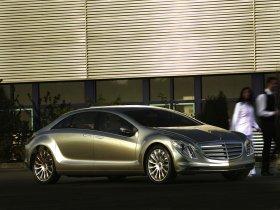 Ver foto 4 de Mercedes F700 Research Car 2007
