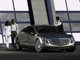 Ver foto 3 de Mercedes F700 Research Car 2007