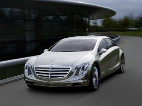 Fotos de Mercedes F700 Research Car 2007