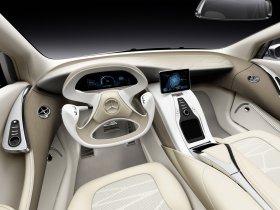 Ver foto 15 de Mercedes F800 Style Concept 2010