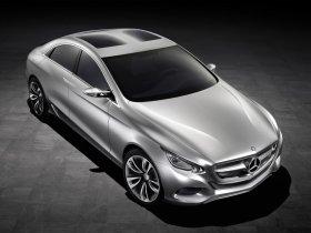 Ver foto 4 de Mercedes F800 Style Concept 2010