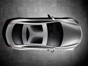 Ver foto 3 de Mercedes F800 Style Concept 2010