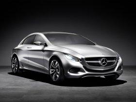 Fotos de Mercedes F800 Style Concept 2010