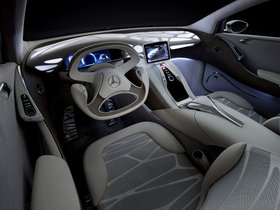 Ver foto 52 de Mercedes F800 Style Concept 2010