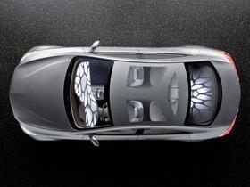 Ver foto 50 de Mercedes F800 Style Concept 2010