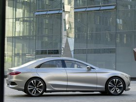 Ver foto 41 de Mercedes F800 Style Concept 2010