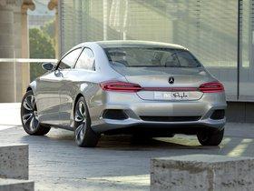 Ver foto 40 de Mercedes F800 Style Concept 2010