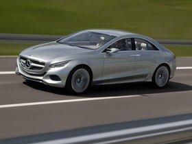 Ver foto 39 de Mercedes F800 Style Concept 2010