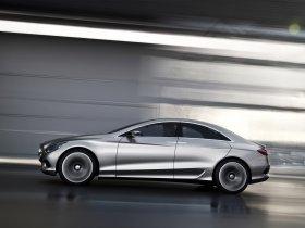 Ver foto 13 de Mercedes F800 Style Concept 2010