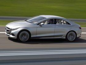 Ver foto 38 de Mercedes F800 Style Concept 2010