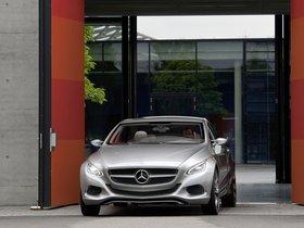 Ver foto 35 de Mercedes F800 Style Concept 2010