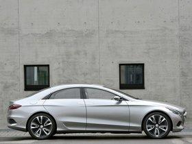 Ver foto 34 de Mercedes F800 Style Concept 2010