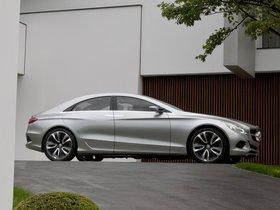 Ver foto 32 de Mercedes F800 Style Concept 2010