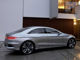Ver foto 29 de Mercedes F800 Style Concept 2010