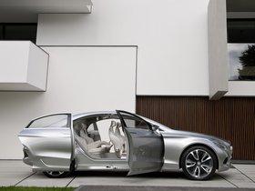 Ver foto 27 de Mercedes F800 Style Concept 2010