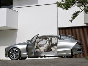 Ver foto 26 de Mercedes F800 Style Concept 2010