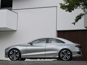 Ver foto 25 de Mercedes F800 Style Concept 2010