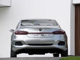 Ver foto 24 de Mercedes F800 Style Concept 2010