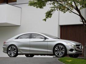 Ver foto 19 de Mercedes F800 Style Concept 2010