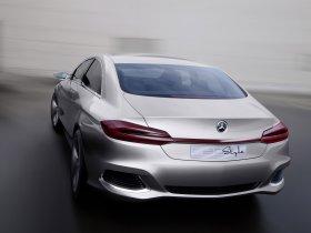 Ver foto 7 de Mercedes F800 Style Concept 2010