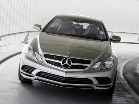 Ver foto 8 de Mercedes Fascination Concept 2008