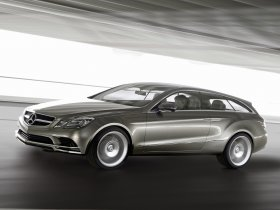 Ver foto 7 de Mercedes Fascination Concept 2008