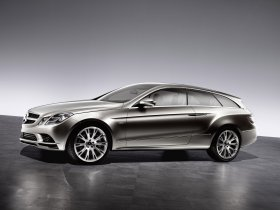 Ver foto 6 de Mercedes Fascination Concept 2008