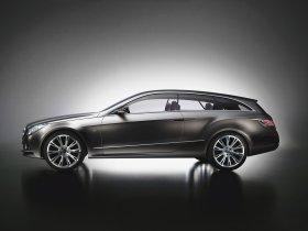 Ver foto 4 de Mercedes Fascination Concept 2008